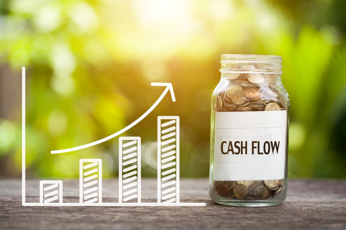Keeping your cashflow strong in tough times