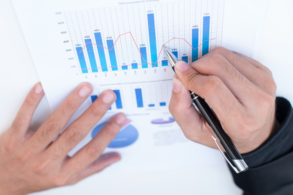 six reasons to look at your financial reports